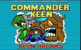 Commander Keen Game